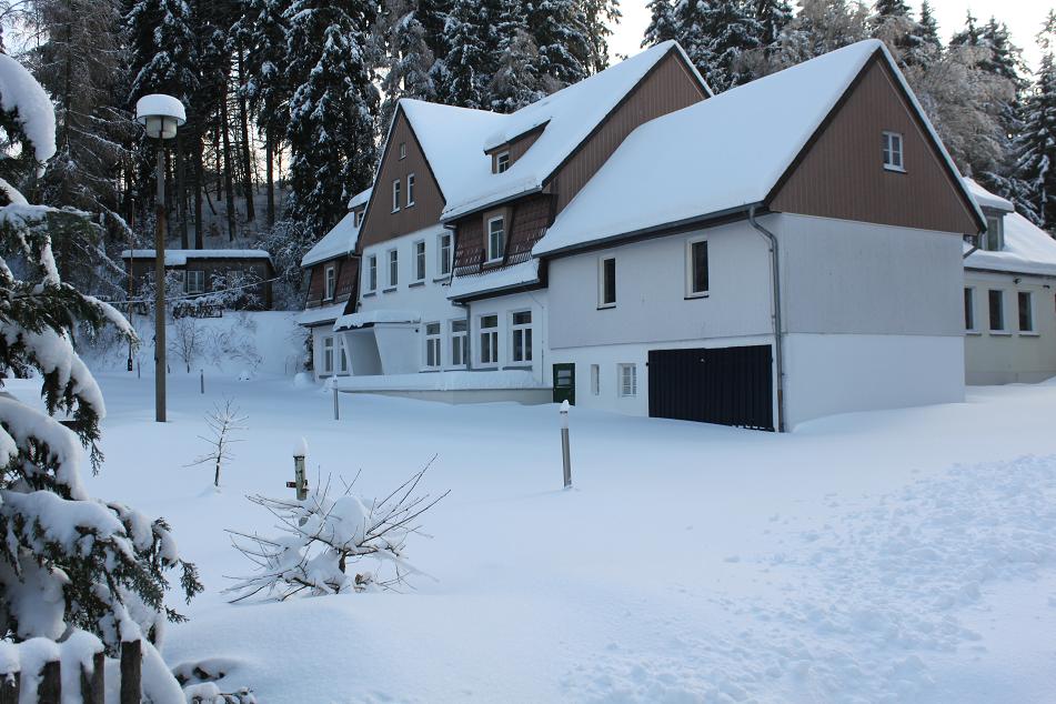 Winter Blick