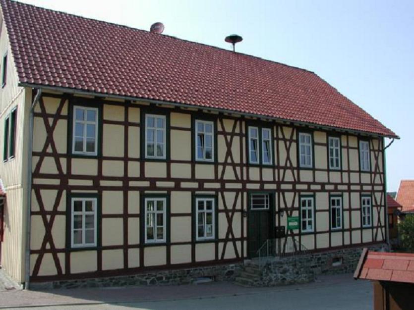 Haus des Gastes