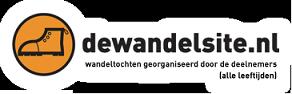 u vindt ons ook op www.dewandelsite.nl