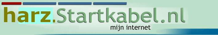 u vindt ons ook op harz.startkabel.nl